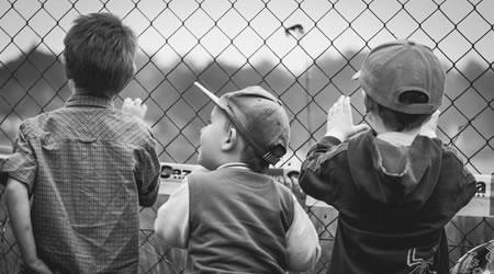 友情的痕跡—問世間友情為何物【經典語錄網】