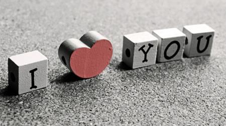 愛情裡,請別說如果【經典語錄網】