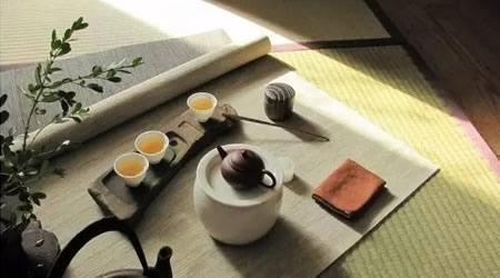 在時間裡,煮一杯茶,品生活的香【經典語錄網】