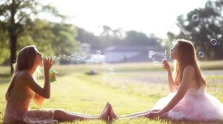 朋友之間的友誼和距離【經典語錄網】