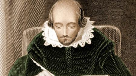 莎士比亞英文名言【經典語錄網】