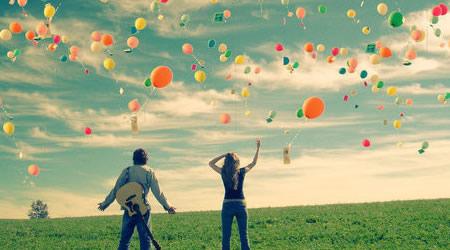 經典友情語錄:大多數和朋友之間的友誼都比較短暫嗎?【經典語錄網】