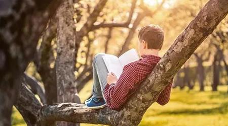 為什麼有的人看書少,但是氣質依然很好?【經典語錄網】