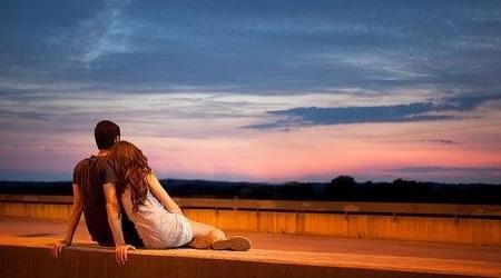 愛情從來就不是一場棋逢對手的對決和較量【經典語錄網】