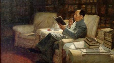 100個毛澤東經典語錄名言【經典語錄網】