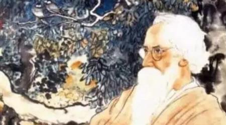 55個印度詩人泰戈爾經典語錄名言【經典語錄網】