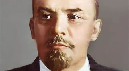 42個蘇聯領導人列寧經典英文語錄名言【經典語錄網】