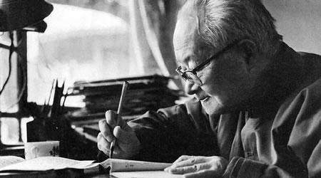 中國著名作家沈從文50個經典語錄名言【經典語錄網】