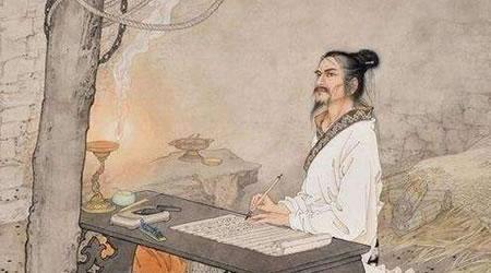 中國西漢史學家司馬遷82個經典語錄名言【經典語錄網】
