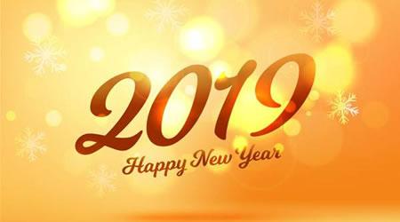 你好2019,新的一年讓我們學會珍惜【經典語錄網】