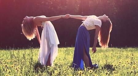真正的友誼,是三觀契合的【經典語錄網】