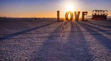 20個經典愛情語錄:我敢說我愛你,愛到每一天都為你歡喜為你悲【經典語錄網】