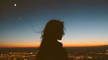 經典心情語錄:最好的感情,就是找一個無話不說的知己【經典語錄網】