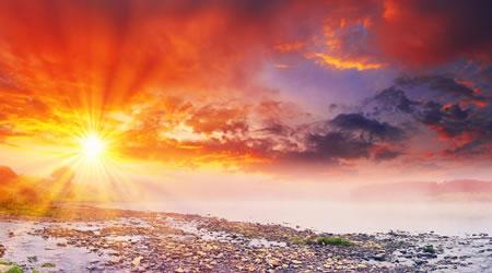 經典心情語錄短文:人生不能彩排,每個清晨,都是一個新的開始【經典語錄網】