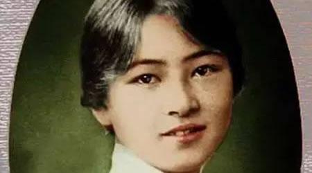 林徽因50個經典名人語錄名言:像我這樣的女人,總是以一個難題的形式出現在感情裡【經典語錄網】