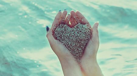 經典感情愛情語錄短文:若不在乎,心怎會痛【經典語錄網】