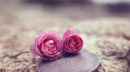 21個經典愛情語錄:擁有了愛情,就別去碰曖昧【經典語錄網】