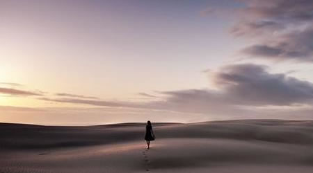 23個經典心情語錄:路有短有長,緣分有散有合,人生順少逆多,生活有苦有樂【經典語錄網】