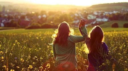 49個經典友誼朋友語錄:友誼的本質在於原諒他人的小錯【經典語錄網】