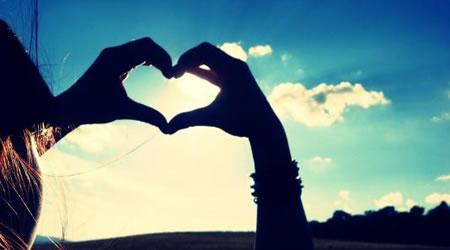 """經典感情短文愛情語錄:真正的愛,其實就是一種""""付出""""【經典語錄網】"""