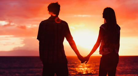 經典感情短文愛情語錄:全世界只有一個你,叫我如何不珍惜【經典語錄網】