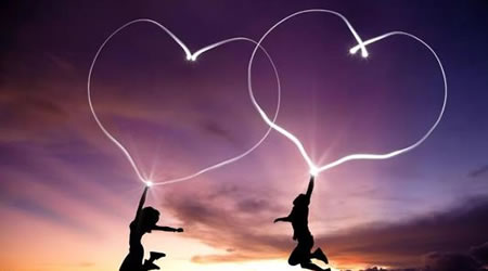 經典感情短文愛情語錄:在愛情的世界裡,你若相惜,我怎會相棄【經典語錄網】