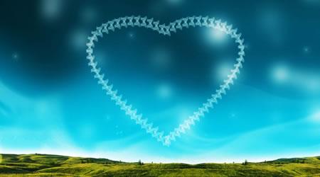 經典感情短文愛情語錄:我把愛情當成信仰【經典語錄網】