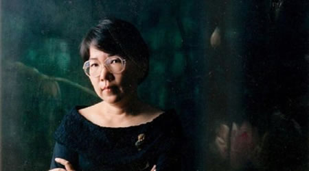 當代詩人席慕蓉40個經典名人語錄名言【經典語錄網】
