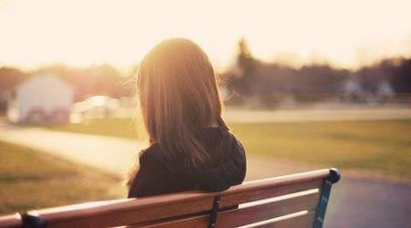 經典感情短文愛情語錄:傷害過你的人,就不要再相遇了【經典語錄網】