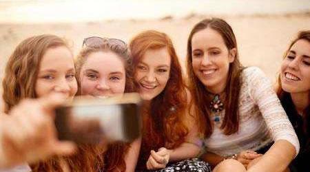 經典友誼朋友語錄短文:最好的友情:無言也懂你【經典語錄網】