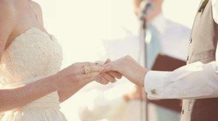 經典愛情短文感情語錄:不管愛情怎麼樣,我還是好想結婚【經典語錄網】